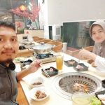 review GyudaQ Japanese BBQ Purwokerto